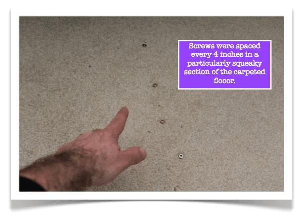 How To Fix Squeaky Hardwood Floors Image | Apps Directories