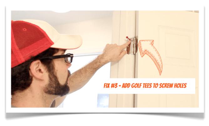 Repair Prehung Interior Doors 4 Simple And Easy Methods