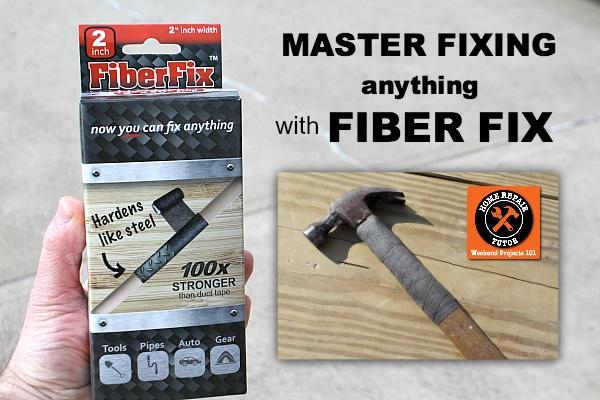 Fiber Fix