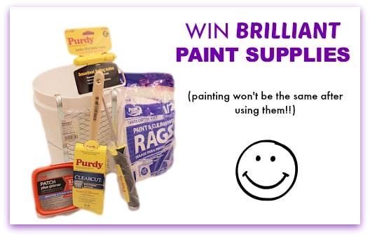 Paint Supply Win