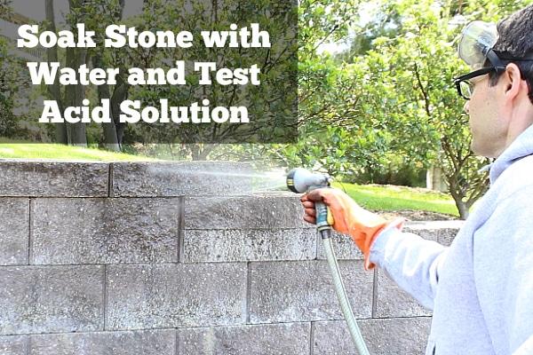 Test Acid Solution