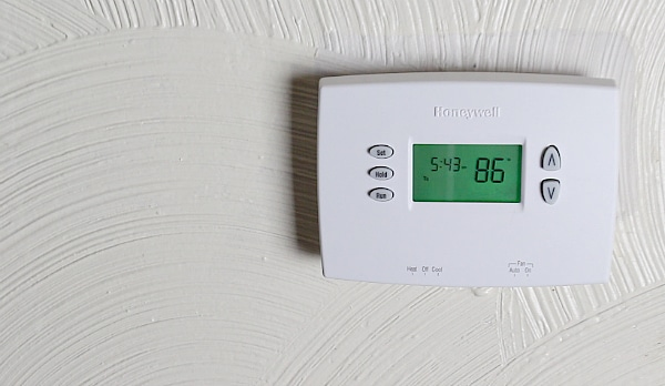 Thermostat Project