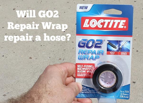 GO2 Repair Wrap