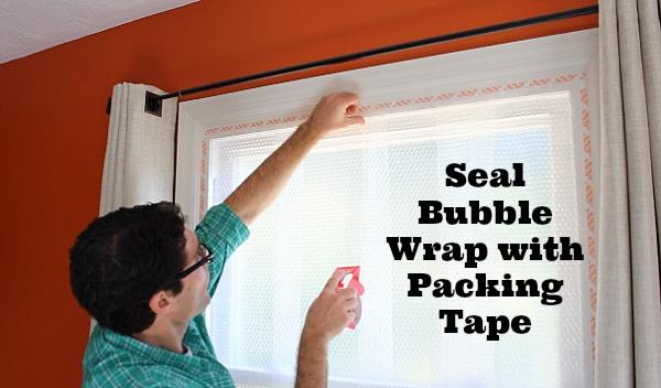 Seal Bubble Wrap