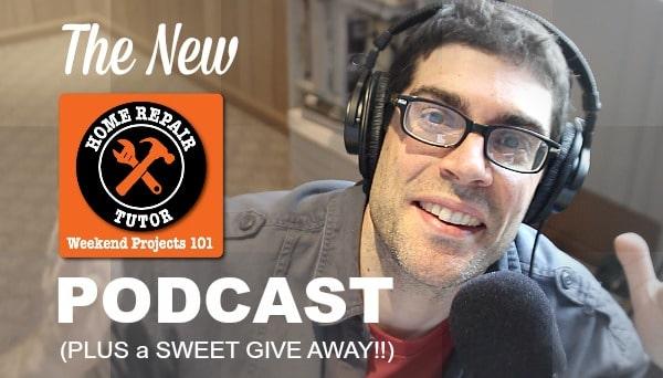 Home Repair Tutor Podcast