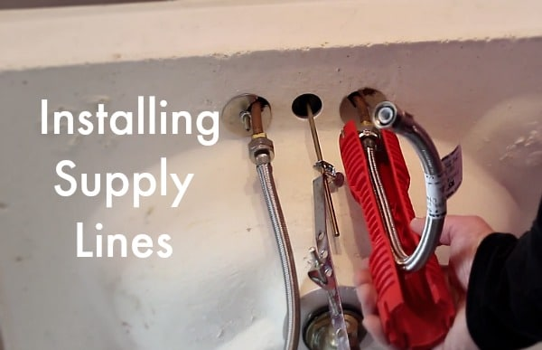 The Ridgid Faucet And Sink Installer Tool Home Repair Tutor