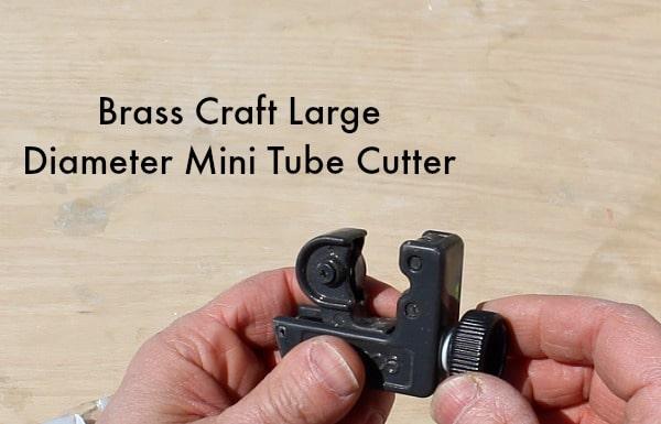 Brass Craft Cutter
