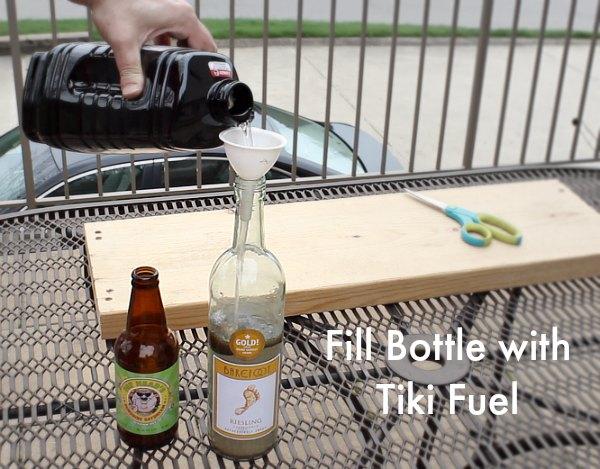 Fill Bottle Fuel 2