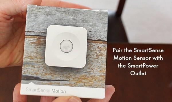 SmartSense Motion Sensor