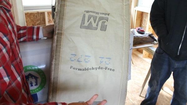 Formaldehyde-Free