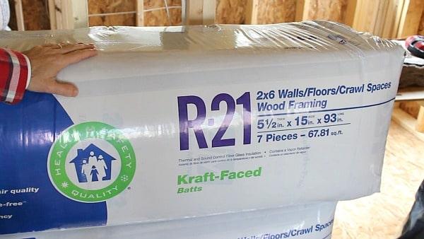 R21 Insulation