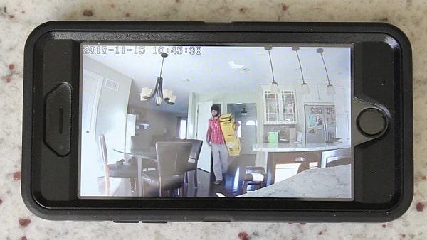Smartphone Security Video