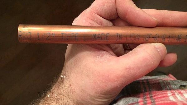 Type L Copper