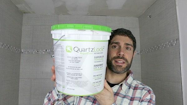 QuartzLock