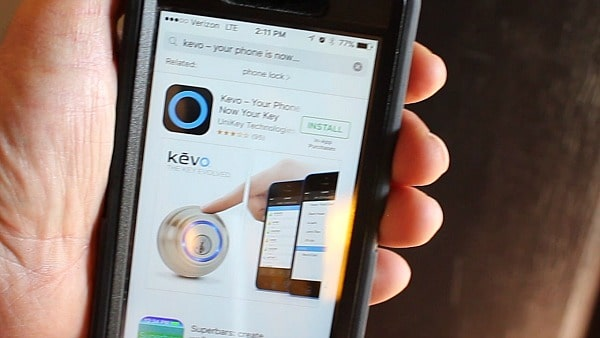 Kevo App