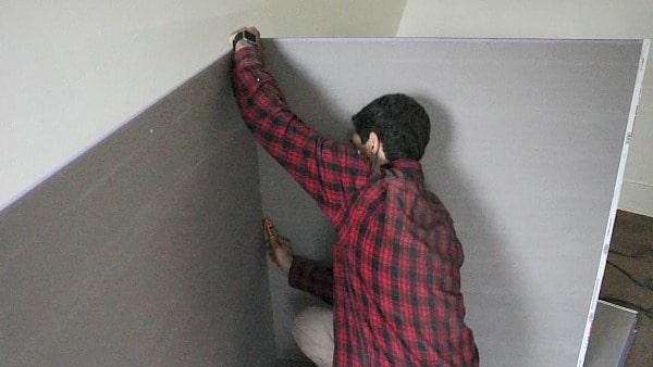 Score Drywall