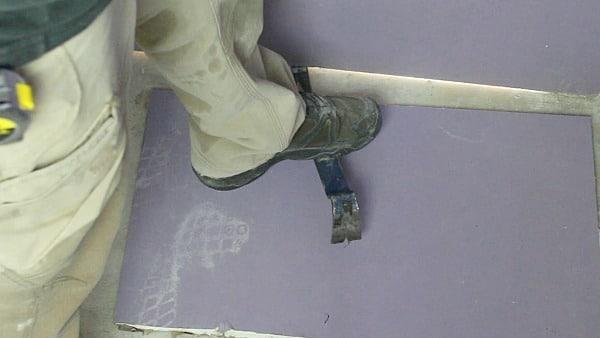Scrap Drywall