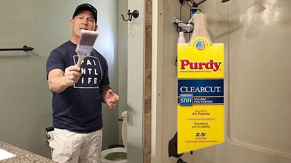 Purdy Clearcut Brush
