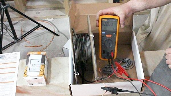 Ditra Heat Heated Flooring Systems Home Repair Tutor