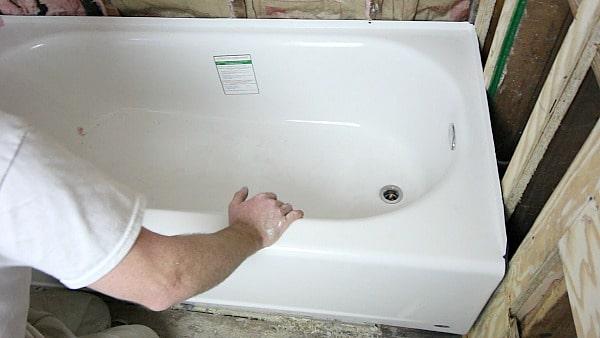 Dry Fit Tub