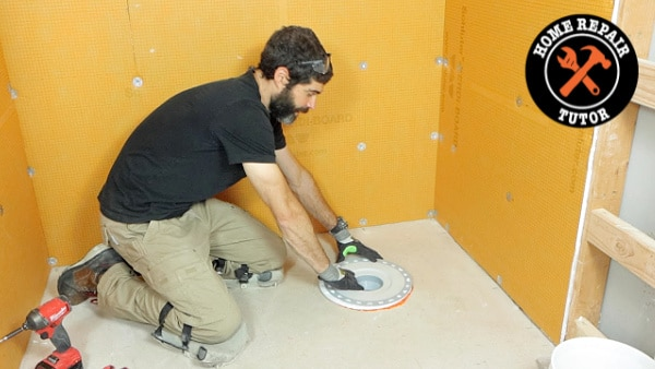 Easiest Shower Drain Installation for Beginners