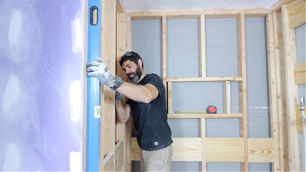 How to Check Stud Walls