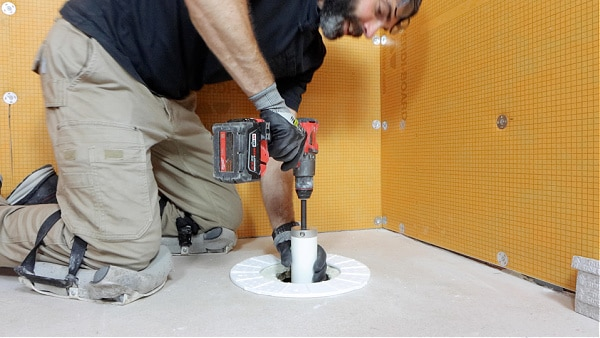 How to Use Internal Pipe Cutter