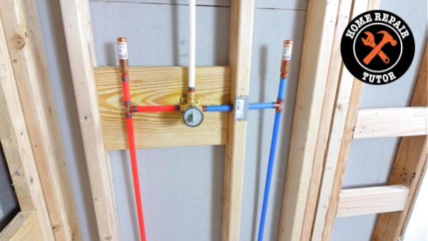 PEX Pipe Installation Tips for Beginners